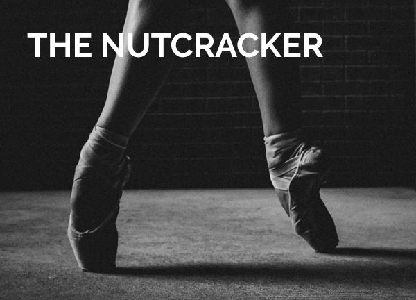 Production the nutcracker