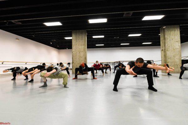 Workshop Iratxe e Igor de Metamorphosis Dance (1)