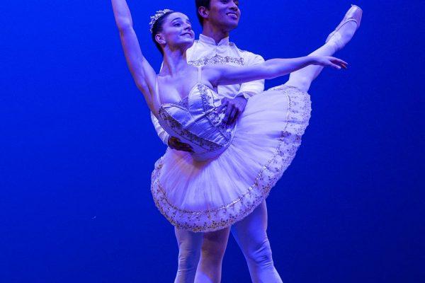 Gala Internacional Homenatge a la Dansa