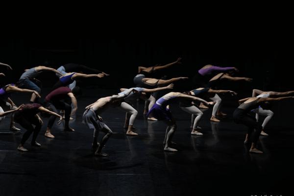 Workshop Francesco Sorrentino Balletto del Sud